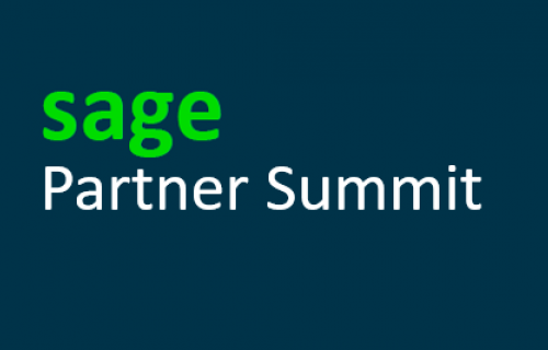 Sage Partner Summit