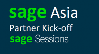 Sage Asia events